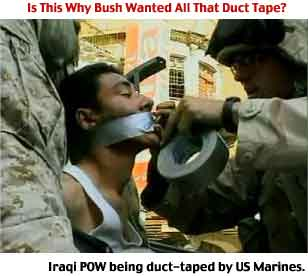 Duct Taped