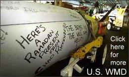 More U.S. WMD